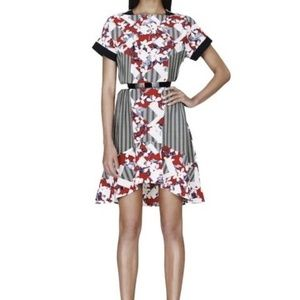 Peter Pilotto for Target dress sz 16 NWT